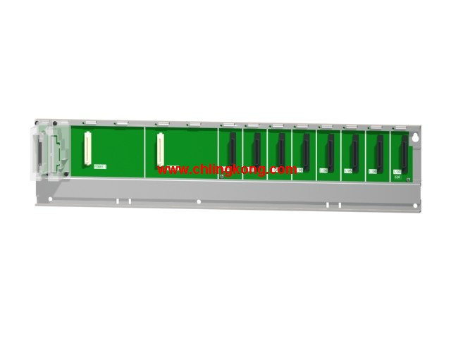三菱 电源冗余系统扩展基板 Q68RB