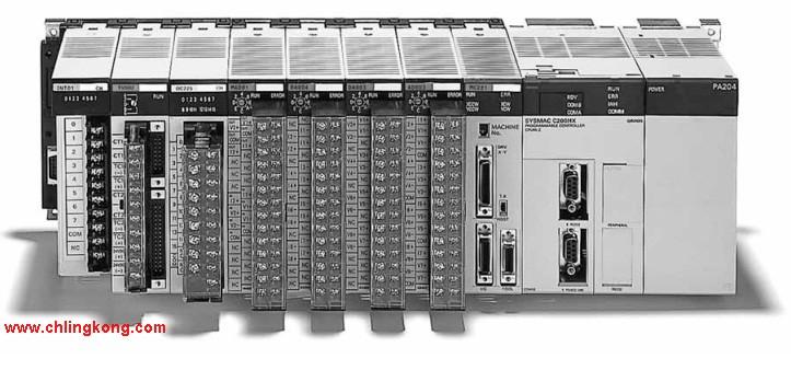 C200HG-CPU43