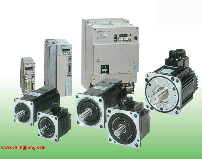 安川机床用电机SGMGH-55ACD3D
